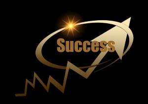 即行動で早い成功を得る