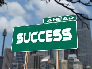 したいことで成功を引き寄せる