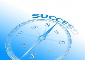 成功のために必要な物