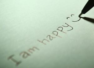 幸せが引き寄せられる