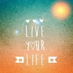 良い人生を引き寄せる