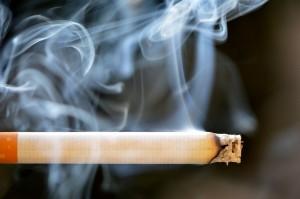 禁煙に失敗する